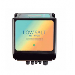 Clorador Salino BSV Low Salt pH